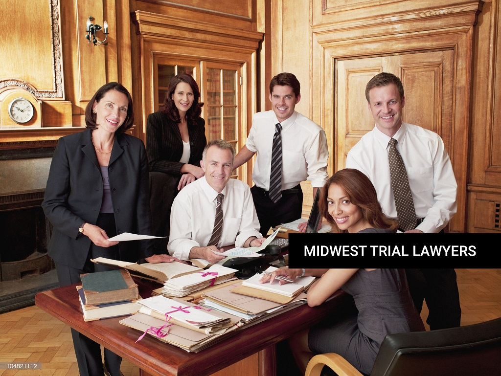 Midwest Lawyers kansas