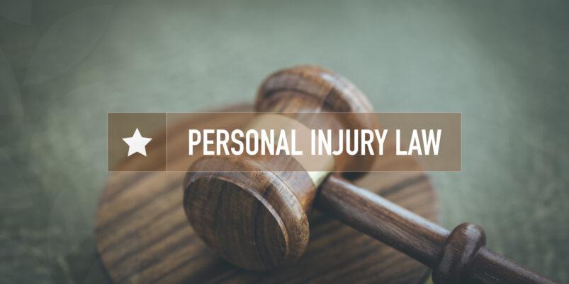 Personal injury Overland Park KS